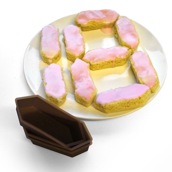 digital segment cake molds