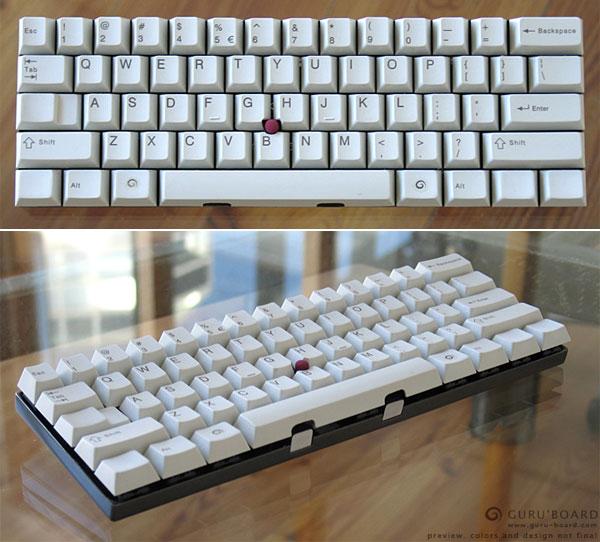 guruboard_programmable_keyboard