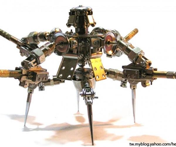 henrys_robots_handmade_metal_mechs_6