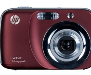 Hp Offers Up New Digital Cameras That Are Shockingly Mediocre