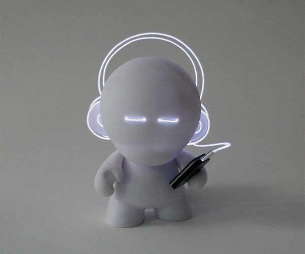Lightbotz: Munnys Get Illuminated