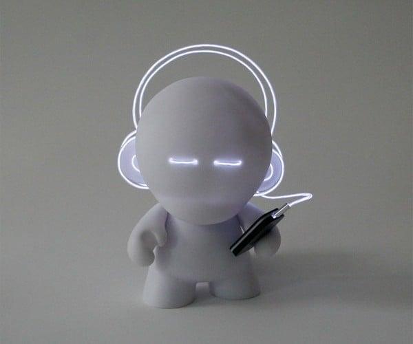 Lightbotz: Munnys Get Illuminated