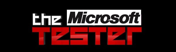 microsoft tester