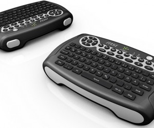 Msi Cideko Air Keyboard/Mouse: Chunky, Beefy, Multipurpose Goodness