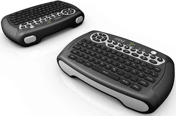 msi cideko wireless keyboard air mouse 11