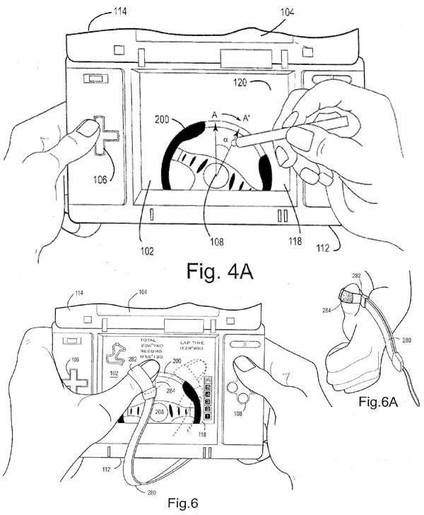 nintendo_ds_steering_wheel_patent