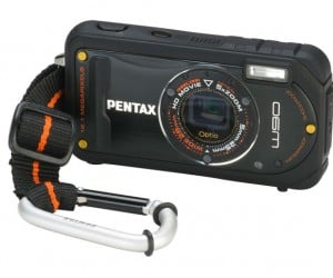 Pentax Optio W90 May be More Rugged Than You Are