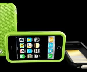 Pong Anti-Radiation Cellphone Case: Proven to Protect Users From Something That May or May Not be Harmful