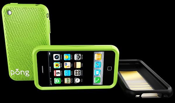 pong anti-radiation cellphone case 1