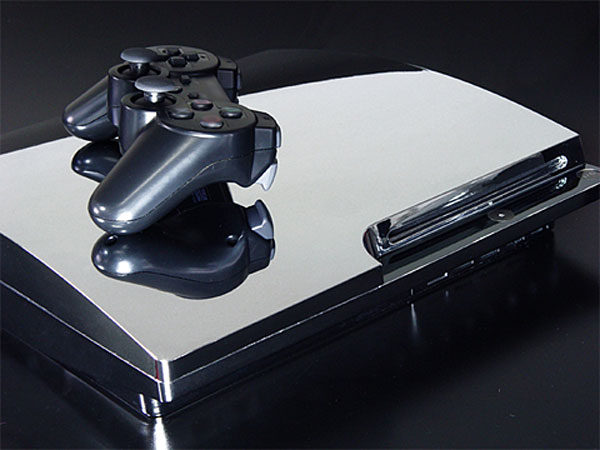 ps3 xcm chrome case replacement