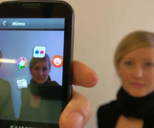 Recognizr Puts Facial Recognition on Android Phones