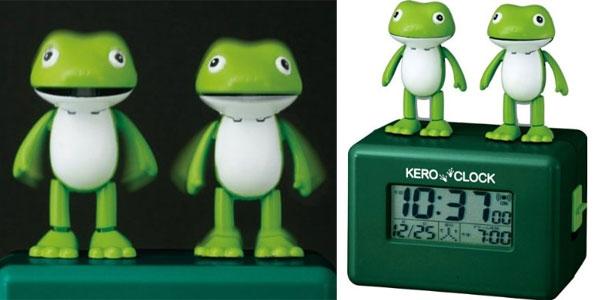 singing_kero_frog_alarm_clock