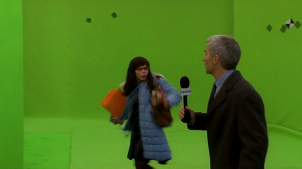 stargate studios green screen chromakey 1