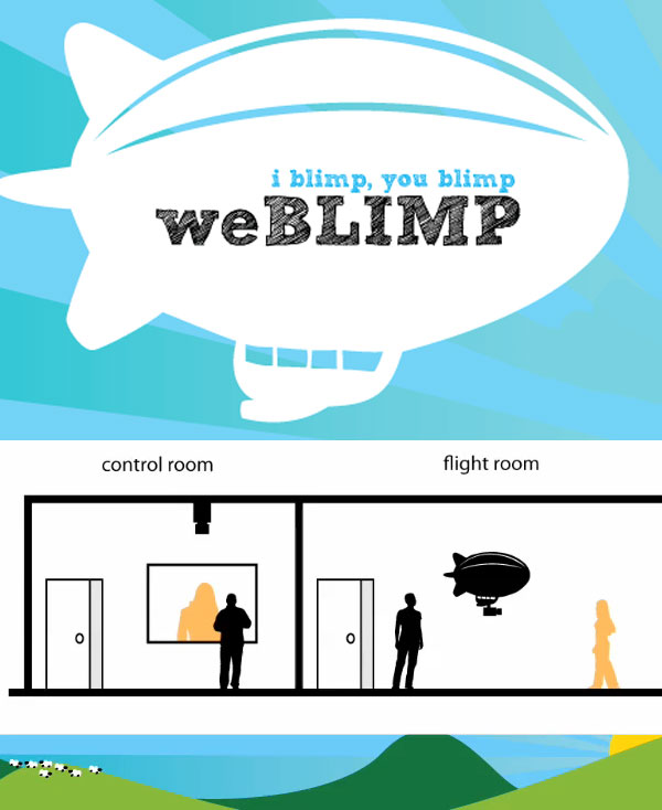 weblimp diagram logo