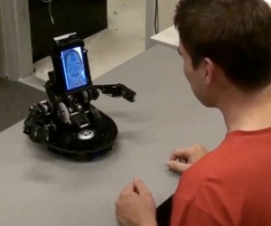 Mit'S Mebot is Telepresence at Its Best?