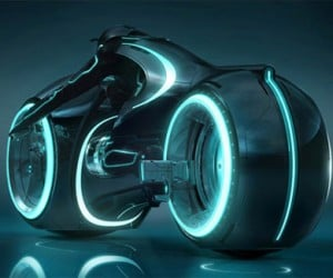 TRON Legacy HD Trailer Hits the Web