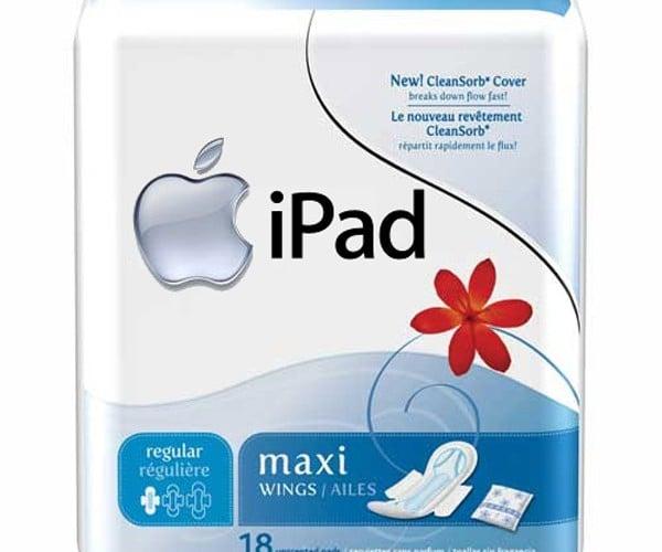 IPad Fail: Will the iPad Jokes Ever Stop? Probably Never