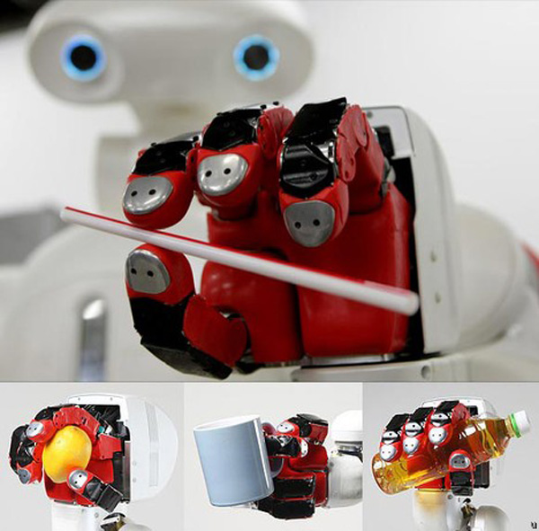 twendy-one robot japan assisted living
