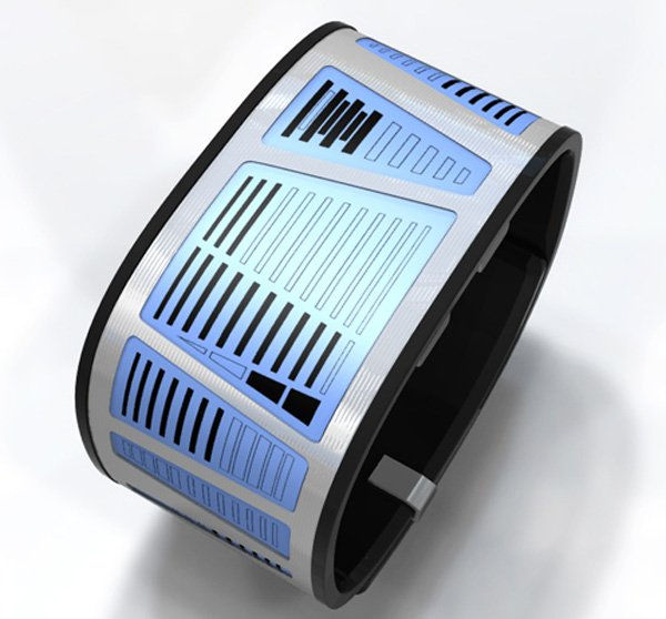 tokyoflash watch e-ink timepiece japan