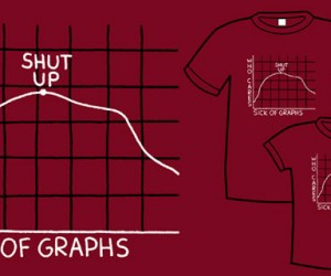 I'M So Over Graphs (Grapathy)