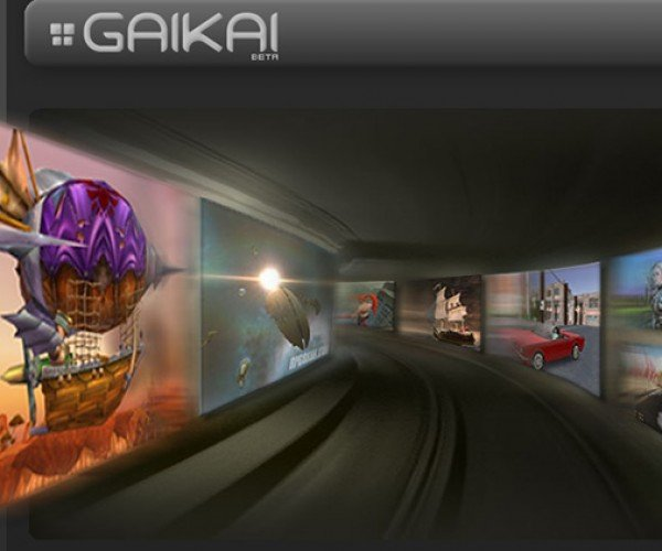 Gaikai Cloud-Based Gaming Service: Onlive Killer?