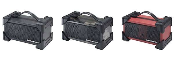 audio technica boogiebox 2