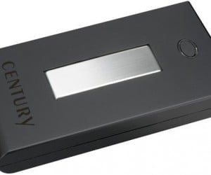 USB 3.0 Hard Drive Enclosure Welcomes Your Old Hard Drive to 2010