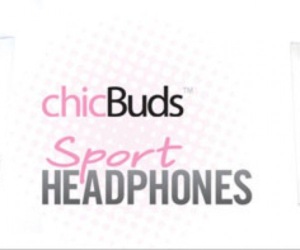 Chicbuds Headphones Are Brightly Colored Fo Realz