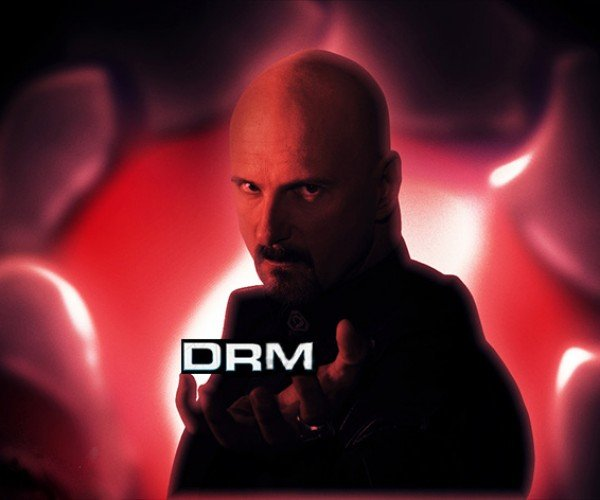 Command & Conquer: Draconian Shutout: Ea Blogger Booted Out of Game Because of Drm