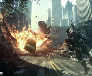 Crysis 2 Screenshots: Finally, a Reason to Upgrade Your Gaming Rig