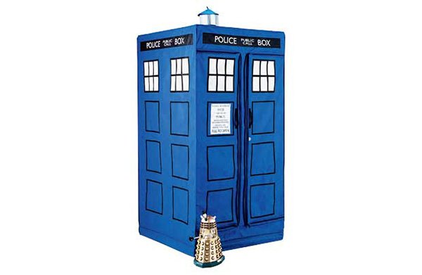 doctor who tardis ziperrobe