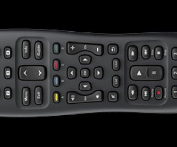 Logitech Unveils Cheap Harmony 300 Remote