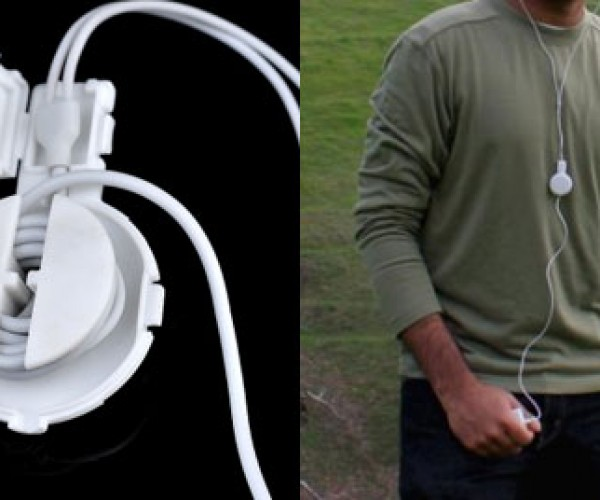 Ilocket is Perfect for the iPod/iPhone Fan Fond of Their Ears