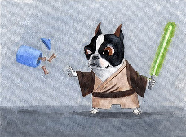 jedi_terrier_painting