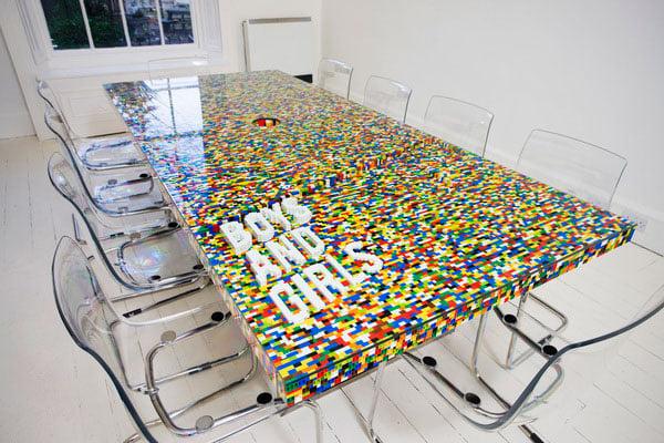 lego boardroom table 1