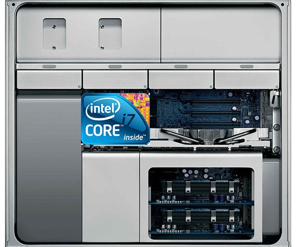 Mac Pro With Core I7 Processor Due on March 16? [Rumor]