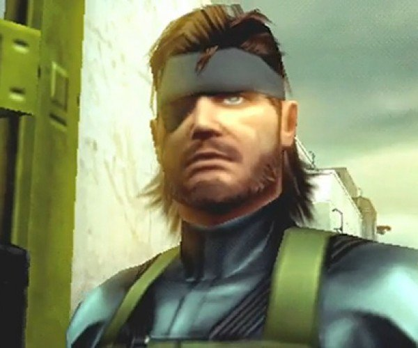 Metal Gear Solid Psp Gameplay: Peace Walker, Gadget Lover