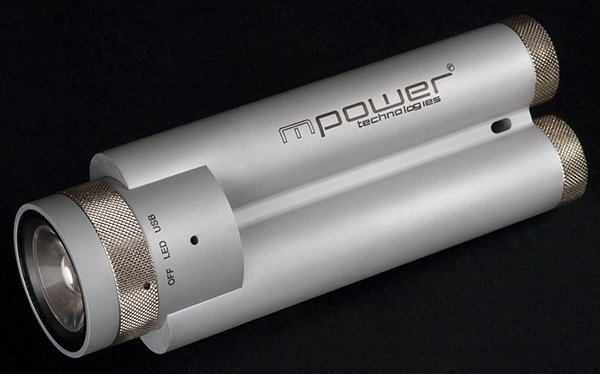 mpower emergency illuminator 2