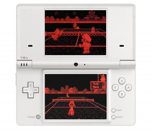 nintendo 3ds virtual boy