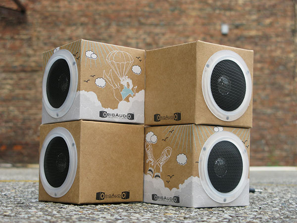 origaudio portable speakers 1
