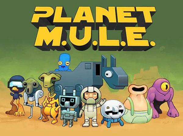 planet m.u.l.e. 1