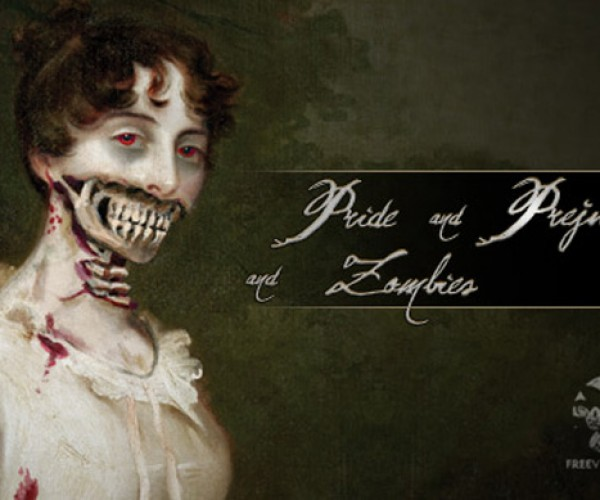 Pride and Prejudice and Zombies: the Game Based on a Novel Based on a Novel