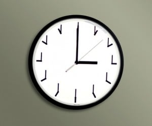 Redundant Clock: Match the Big Hands With the Little Hands