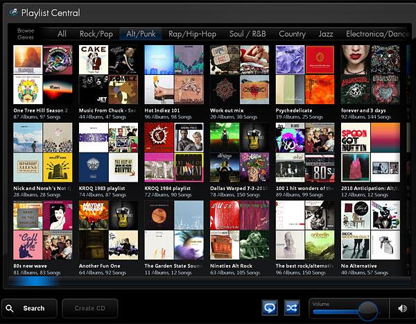 rhapsody_playlist_central