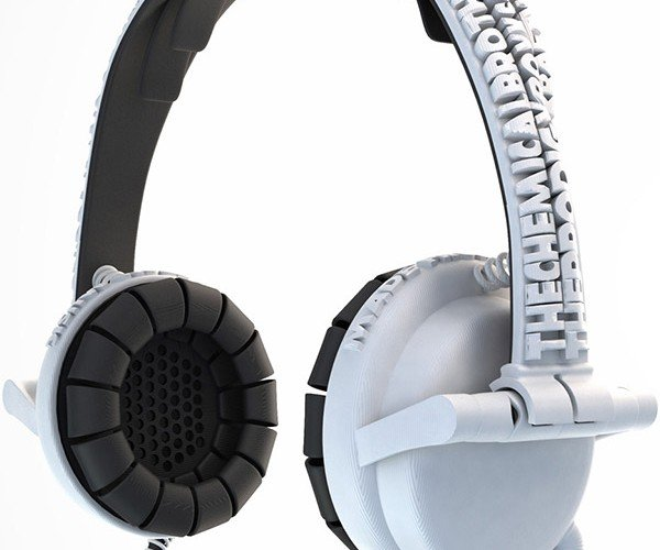 Street Headphones: Loud in More Ways Than One