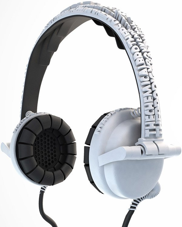 street headphones by brian garett