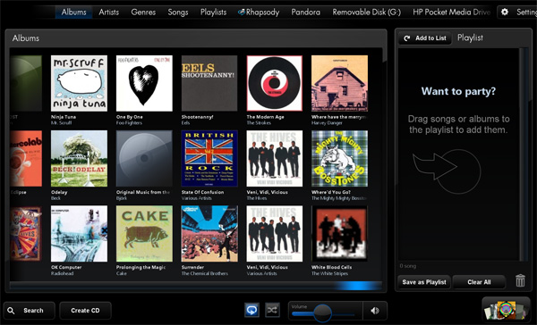 touchsmart_music_app
