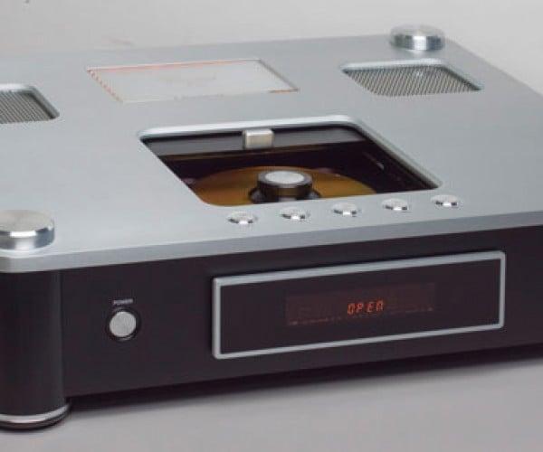 Vincent Audio C-60 CD Player is C-Razy Expensive
