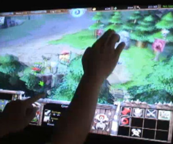 Pq Labs' Itable Gets a Touch of Warcraft