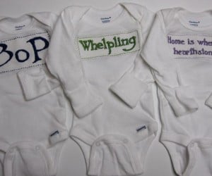 wow world of warcraft onesies 300x250